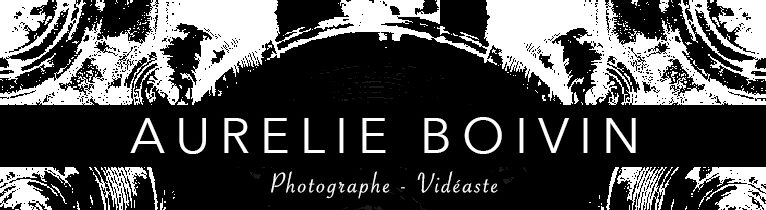AURELIE BOIVIN photographe videaste